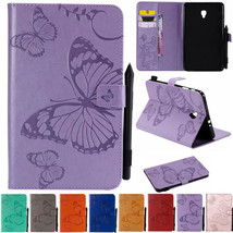 Magnetic Leather Wallet Stand Case Cover For Samsung Galaxy Tab T350 T38... - $103.10