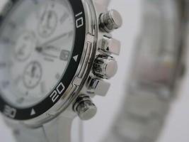 Seiko mens watches chronograph 1/20 sec 11mm tickness SND797 - $123.08