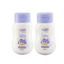 Avon Baby Care Calming Lavender Wash & Shampoo+ Body Lotion 200ml each(Combo) - $16.99