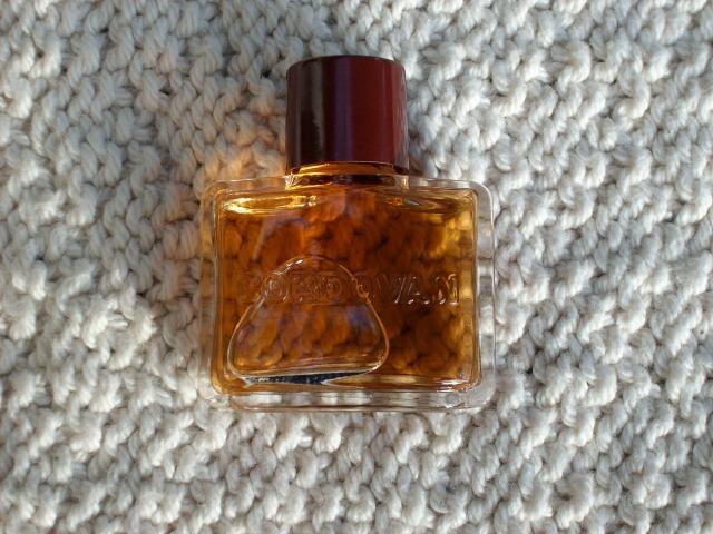Avon's CORDOVAN Long Lasting Men's Cologne - Brand New In Box!