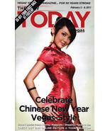 Chinese New Year 2011 Vegas-Style @ TODAY in Las Vegas Feb 2 - $5.95