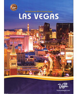 2010 Spring/Summer Visitors Guide: LAS VEGAS  - $3.95