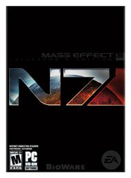 MASS EFFECT 3 N7 COLLECTORS EDITION PS3 VERSION