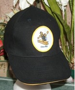 Pittsburgh Steelers Budweiser Cap  with Circa 1961 Logo - $15.00