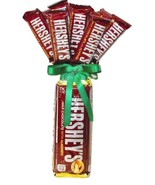 Hershey's Almond Candy Bouquet by The Candy Vessel - $18.99