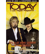 COUNTRY SUPERSTARS TRIBUTE at FITZGERALDs in TODAY Las Vegas - $5.95