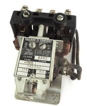 SQUARE D 8502-AG22 CONTACTOR 110V 60CY 8502-AO22