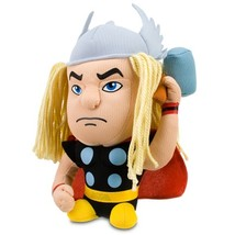 Marvel Super Deformed 7 Inch Tall THOR Plush NEW! - $21.95