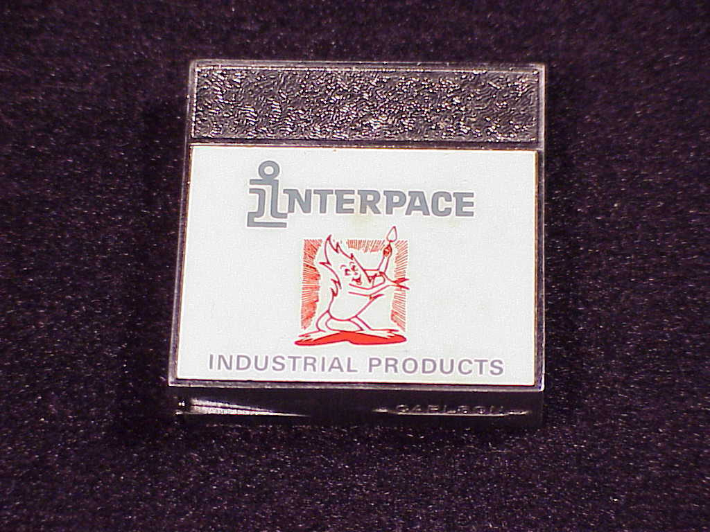 Interpace