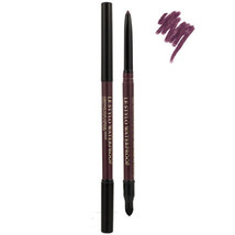 2X Lancome Le Stylo Waterproof Eyeliner Prune With Smudger Lot Of 2 Liners - $28.93