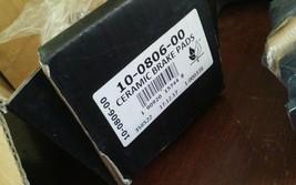 Disc Brake Pad Set 10 0806 00 image 2