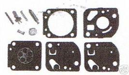 NEW Zama OEM RB-23  Carburetor Rebuild Kit - $9.47