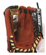 """1 Count Wilson A500 11"""" Left Hand Official MLB Glove Authentic Top Grain... - $57.99"""
