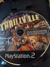 Sony PS2 Thrillville image 3