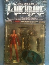 Sara Pezzini as Witchblade Action Figure Series ll - $8.50