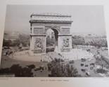 1526 arch of triumph  paris thumb155 crop