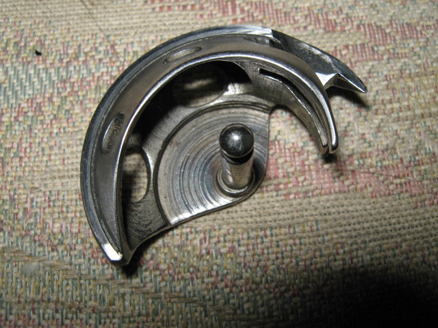 Brother JA-1 Sewing Machine Hook