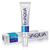 Acne Treatment Cream Facial Scar Mark Lightning Oil Control Shrink Moist... - $17.95