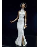 Big City Dreams, by Lenox, African American Woman in Evening Gown, Retir... - $95.00