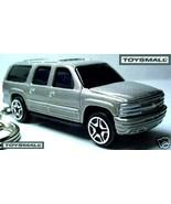 KEY CHAIN 2002~2003~2004~2005~2006 CHEVY SUBURB... - $34.95