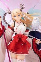 Kotobukiya Fight Card!! Vanguard All-knowing It's Holy Trinity Minerva 1... - $159.00
