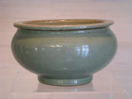 Chinese Longquan Celadon Censer - $89.00