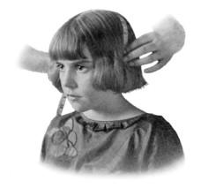Millinery Book Make Flapper Era Child Childrens Hat Making Milliner Guide 1924 image 2