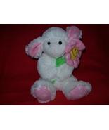 Easter Lamb Stuffed Animal - $5.00