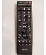 TOSHIBA CT-90325 REMOTE CONTROL PART # 75014374 - $29.99