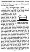 Modern Millinery Hat Making Book Make Flapper Era Style Hats 1922 Milliner Guide image 2