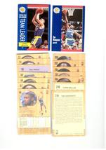 1991/92 Fleer Golden State Warriors Basketball Team Set  - $2.00