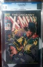 Uncanny X-Men # 1 Pro Action Promotional One Shot 1994 CGC Graded 9.8 NM++ - $95.99
