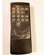 Jerrold Remote Control RT-S1 - $8.90