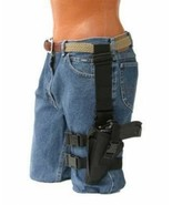 Left handed Tactical Gun Holster For Smith & Wesson m&p Sigma 40,9mm - $29.95