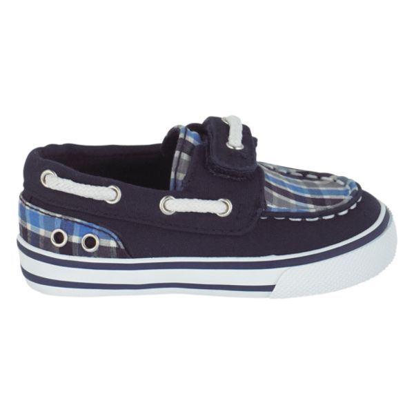 TKS Infant Boys's Shoes*Anthony* - Navy, Size 5US, EUR 21, MEX 12, NIB