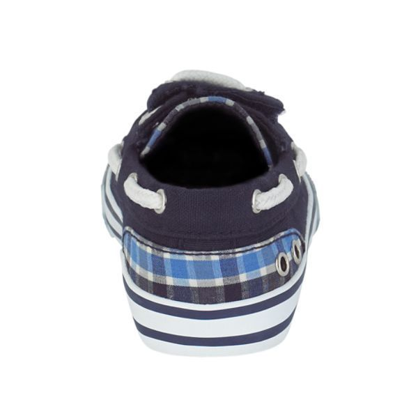 TKS Infant Boys's Shoes*Anthony* - Navy, Size 5US, EUR 21, MEX 12, NIB