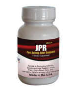 JPR Mega Joint, Body Aces, Back and Knee Cap Pain  inflammation Relief( ... - $37.36