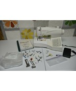 SINGER FUTURA CE-150 Sewing Machine-Fully Serviced By Our Certified Techs! - $299.00
