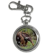 Anteater Key Chain Pocket Watch Gift model 16867772 - $13.99