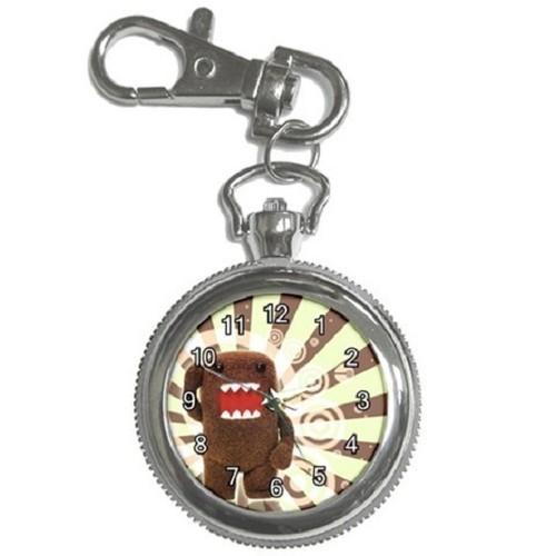 Domo Kun Key Chain Pocket Watch Gift model 39158352 - $13.99