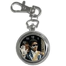 Michael Jackson Key Chain Pocket Watch Gift model 22875695 - $13.99