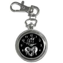 Van Der Graaf Generator Key Chain Pocket Watch Gift model 12311943 - $13.99