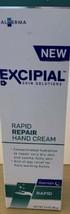 Excipial Rapid Repair Hand Cream Overnight 3.4oz/96g New In Box 2 Pack !! - $34.64