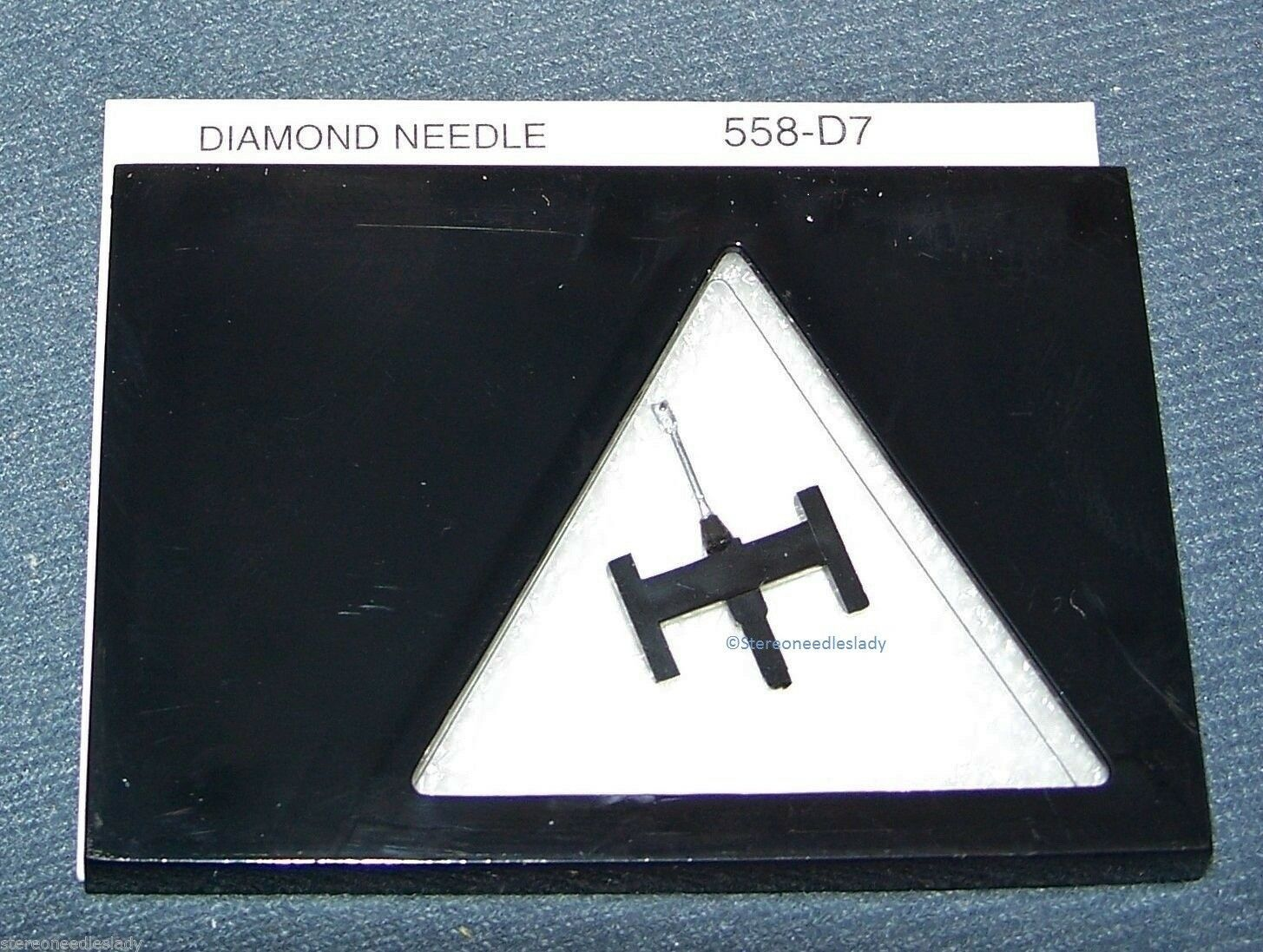 558-D7 PHONOGRAPH RECORD PLAYER NEEDLE for MAGNAVOX 5603471 5603361 MB235 MB351