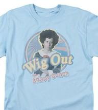 The Brady Bunch Jan Brady Wig Out Eve Plumb Classic TV Retro 60's 70's CBS1004 image 2