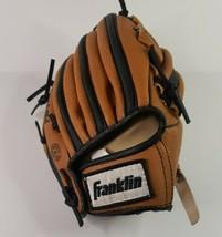 Franklin 9 1/2'' 4609 T Ball Baseball Glove For Right Handed Thrower - $16.55