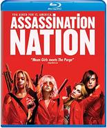 Assassination Nation [Blu-ray]  - $9.95
