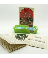 1971 Mille Bornes French Card Game No.13 Parker Brothers Scoring Sheets ... - $34.99