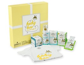 Zarbee's Naturals Baby Bee Essentials Gift Set with Saline Nasal Mist Ch... - $54.56