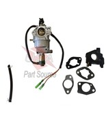 Homelite Generator Carburetor HG5000 HG6000 HGCA4500 HGCA5000 4500 5000 ... - $44.85